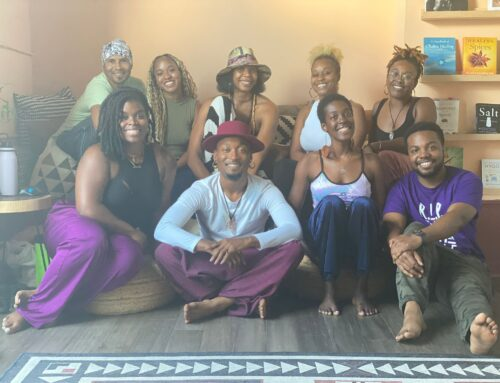 SWAY Hosts Metaphysical Hatha Yoga Teacher Training
